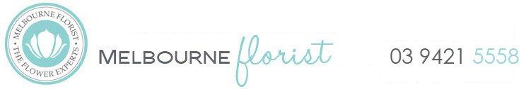 Logo melbourneflorist.com.au