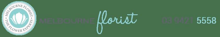 Logo Melbourne Florist: Melbourne Flower Delivery